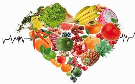 Dieta y riesgo de enfermedades cardiovasculares - Dra